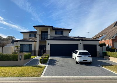 Sydney Project Home