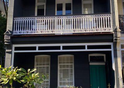 Inner West Terrace House