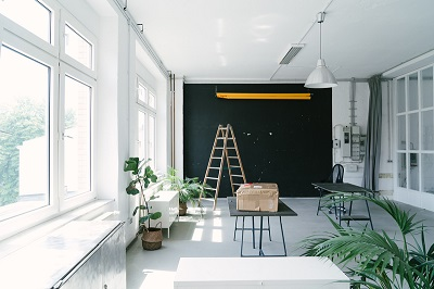 Office in Surry Hills